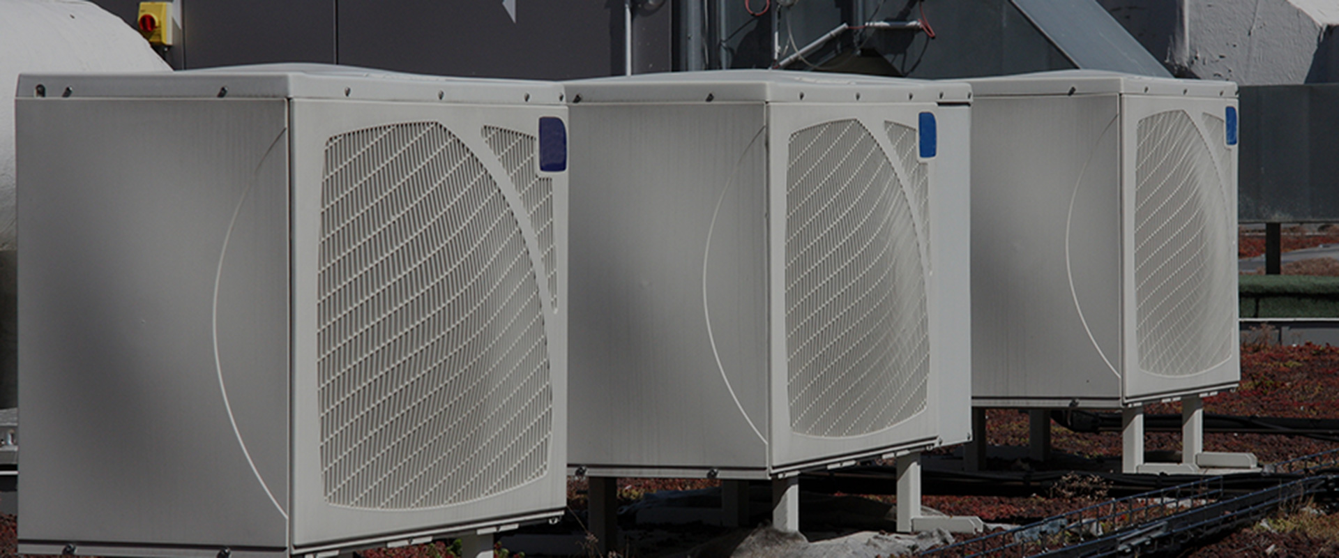 Ventilação Central Vmc